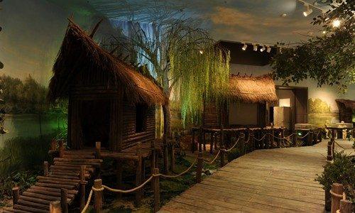 A Splendid New Museum in Kunming