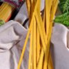 Buckwheat Broad Noodle