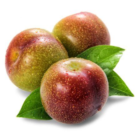 Fruit Plum