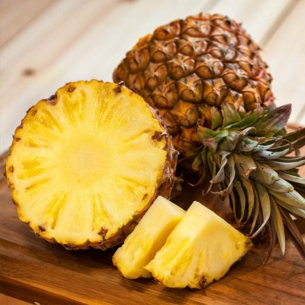 Fruit Pineapple