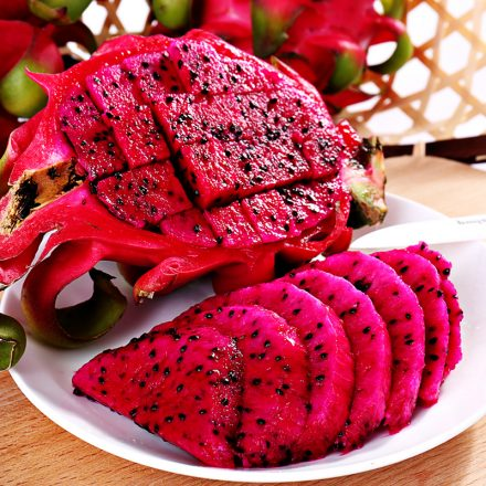 Fruit Dragon Fruit
