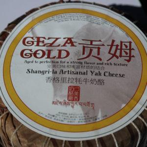 Shangri-La Artisanal Yak Cheese