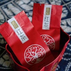 Dian Hong Golden Buds